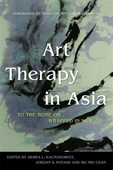 Art Therapy in Asia; to the bone or wrapped in silk